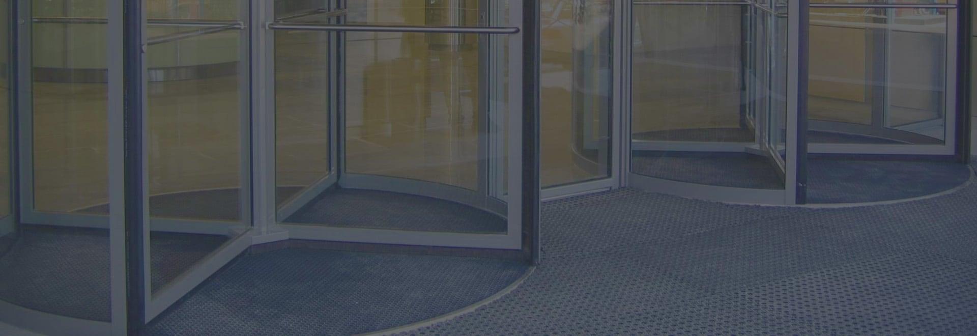 Автоматические двери рязань